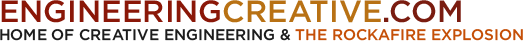 Creative Engineering, Inc.